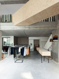 Siblingsfactory Store by Julien de Smedt, Brussels – Belgium » Retail Design Blog