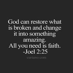 Be still & Trust his plan ♡!