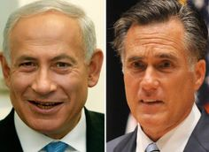 6. A Romney-Netanyahu Alliance? Is Israeli Prime Minister Benjamin Netanyahu On Team Romney? (VIDEO)  Posted: 09/19/2012 3:32 pm Updated: 09/19/2012 5:21 pm