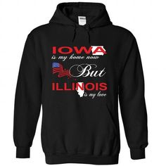 (HomeDo001) 005-Iowa - #tee verpackung #crewneck sweatshirt. THE BEST => https://www.sunfrog.com//HomeDo001-005-Iowa-9943-Black-Hoodie.html?68278