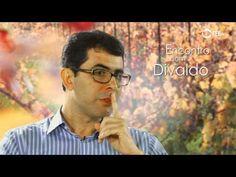 Divaldo Franco entrevista Haroldo Dutra Dias