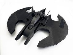 """89 Burton Batwing"" by Brent Waller: Pimped from Flickr"
