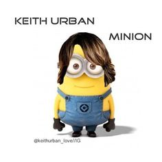 Keith Urban (Photo from Instagram).