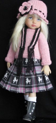 US $59.99 New in Dolls & Bears, Dolls, By Brand, Company, Character