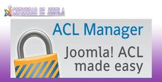 ACL Manager pro v2.4.6 joomla j3x (1/1)