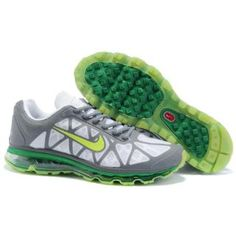 8960632c39fc7 Find Air Max 2011 Netty Mens Shoes Discount Green Grey online or in  Lebronshoes. Shop Top Brands and the latest styles Air Max 2011 Netty Mens  Shoes ...