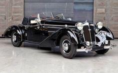 1940er Horch 853A Sport Cabriolet.jpg