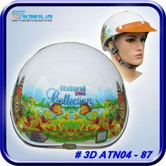 Mũ Bảo Hiểm BOSS ATN04-87  http://mubaohiemantran.com/boss/non-bao-hiem-boss-atn04-87-helmet