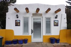 Retro on Route 66: Santa Fe's El Rey Inn