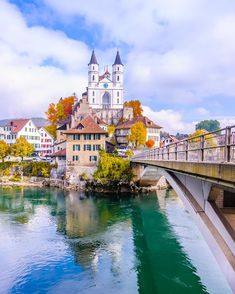 Aarburg, Zofingen, Switzerland