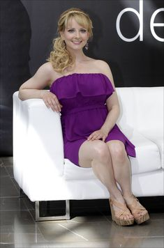 Melissa Rauch, Beautiful Celebrities, Beautiful Actresses, Celebrity Feet, Sexy Women, Celebs, Dana Delany, Katie Couric, Amanda Bynes