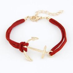 Anchor Bracelets for Women Men – uShopnow store