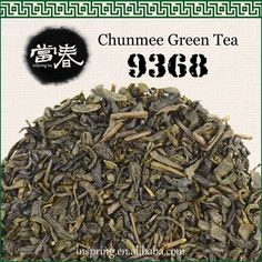 Chunmee green tea 9368 Chunmee Special Green Loose-Leaf Tea by find your way naturals Full-bodied, delicate flavor with toasty notes. Mellow smokiness lends to sweet tobacco or plum character. Low caffeine level, high antioxidant level. Ingredient: Green Tea