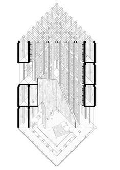 Jean-Christophe Quinton s'expose à la galerie d'Architecture - Paris