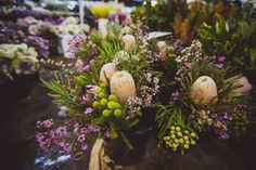 Flower Market, Trees, Gardening, Table Decorations, Flowers, Furniture, Home Decor, Decoration Home, Room Decor