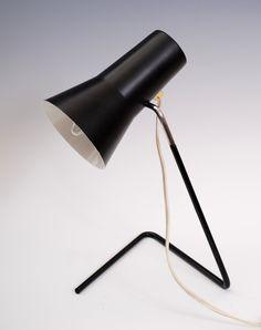 Drupol, 21616, 60.-70.'s Desk Lamp, Table Lamp, Lights, Retro, House, Design, Home Decor, Highlight, Homemade Home Decor