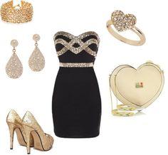 """So gorgeous fashion."" by eunice-perez-de-vega ❤ liked on Polyvore"