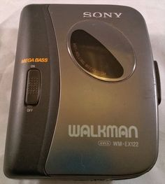 26 best walkman black images sony boombox radios rh pinterest com