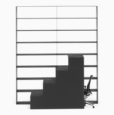 Nendo office furniture for Kokuyo.