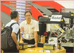 Alat Mesin Indonesia merupakan sektor terbesar dari seri Manufacturing Indonesia…