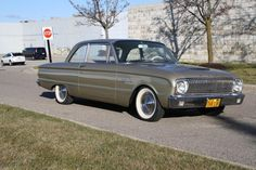 1962 Ford Falcon Coupe for sale #1728433 | Hemmings Motor News