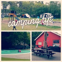 Camping tip: De Zeven Linden & Bosbad de Vuursche in Baarn #camping #Nederland #zwembad #Utrecht