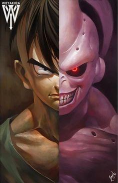 Confira a versão insana de alguns personagens em ilustrações incríveis - TecMundo