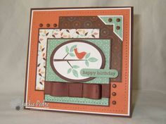 SC195 Season of Friendship by strappystamper - Cards and Paper Crafts at Splitcoaststampers