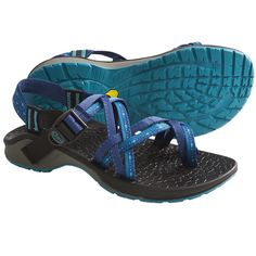 Chaco Updraft X2 Genweb Sport Sandals (For Women) 6510G - Save 20%