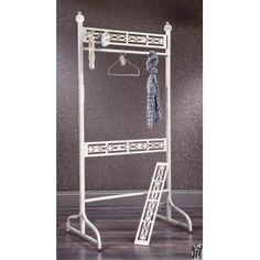 Versattach Adjustable Garment Rack