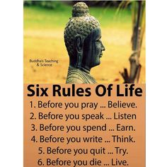 buddha quotes on life Motivacional Quotes, Wisdom Quotes, Quotes To Live By, Qoutes, Buddhist Quotes, Spiritual Quotes, Buddhist Wisdom, Spiritual Health, Motivation Positive