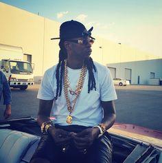 No matter where I'm at I got Crack I got Crack!! 2Chainz New Hip Hop Beats Uploaded EVERY SINGLE DAY http://www.kidDyno.com