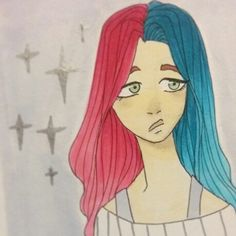 Fanart of @ArtistWithPower darling oc Zeni. (Credit:@zirohero)  go check out her instagram♡ (insta: amerdolla)