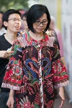 Jakarta Fashion Week 2014 | The Actual Style
