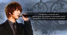 Super Junior ~ Frases de doramas
