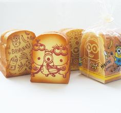 DotDotBang SALE - DotDotBang Store provides wide variety of affordable squishies, stationery and accessories. Squishy Store, Bread Squishy, Free Gifts, Minions, Cool Stuff, Stuff To Buy, Bacon, Toast, Stationery