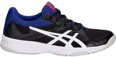 online shopping for ASICS Upcourt 3 Shoe Women's Volleyball Black from top store. See new offer for ASICS Upcourt 3 Shoe Women's Volleyball Black Volleyball Online, Best Volleyball Shoes, Women Volleyball, Bike Shoes, Asics Women, Court Shoes, Sneakers Fashion, Fashion Shoes, Shoes Sneakers