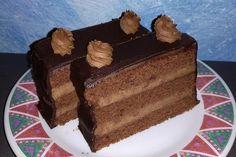 Nougat Torte, Tiramisu, Sweets, Cake, Ethnic Recipes, Desserts, Food, Google, Sheet Cakes