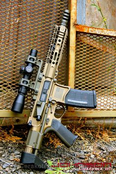 One of the go-to survival products that everyone thinks about is a compass. Nevertheless, not everybody understands how to utilize them, and even less individuals in fact own one. Ar Pistol Build, Ar15 Pistol, Weapons Guns, Guns And Ammo, Airsoft, Military Guns, Cool Guns, Tactical Gear, Tactical Survival