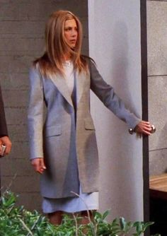 Season 5 The One where Rachel Smokes