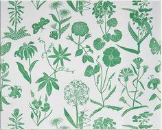 Marthe Armitage Flora