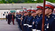 75th anniversary of 40 Commando