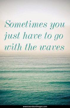 ocean spiritual quotes    Inspirational Quotes Ocean. QuotesGram