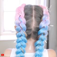 Love how this hairstyle turned out. Best Picture For kids hairstyles 2019 For Your Taste You are loo Undercut Hairstyles Women, Girl Hairstyles, Braided Hairstyles, Hairstyles 2018, Braided Locs, Cute Kids Hairstyles, Curly Hair Styles, Natural Hair Styles, Braids With Extensions