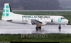 Departing from VGHS under rainfall. S2-AAX. Hawker Siddeley HS-748 Series 2A. JetPhotos.com is the biggest database of aviation photographs with over 3 million screened photos online!