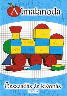 Almatanoda 1. osztály - Ibolya Molnárné Tóth - Picasa Webalbumok 2nd Grade Math, First Grade, Math Stations, Mathematics, Kids Learning, Homeschool, Family Guy, Album, Teaching