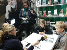 epubli-Nachwuchsautoren im Interview #fbm15