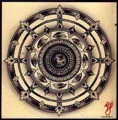 Another Dharma Wheel - Philip Yarnell