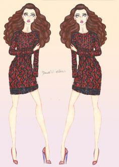 #fashion #fashiondesign #fashionillustrator #Fashionillustration #croqui #croquidemoda #illustration #illustrator #moda #desenhodemoda #desenho #design #croqui #croquidemoda #estilista #stylist #style #drawing #draw #fashiondraw #fashiondrawing #blogger #fashionblogger #Art #artfashion #fashionart