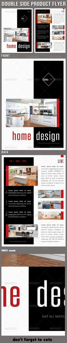 Corporate Product Flyer 62 ...  brand, business, business flyer, catalogue…